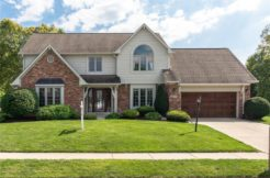 12221 GEIST COVE Drive, Lawrence , IN 46236