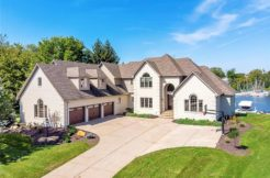12170 Bridgewater Road, Fishers, IN 46256