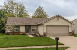 9633 Aberdeen Court, Fishers, IN 46038