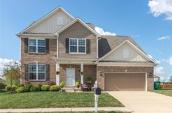 8926 Homewood Drive, Brownsburg, IN 46112