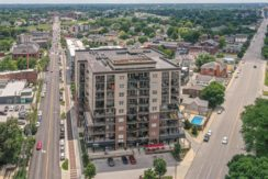 435 Virginia Avenue, Unit#707, Indianapolis, IN 46203