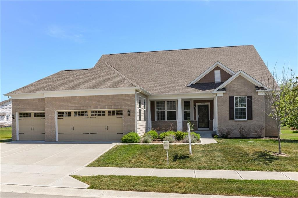 9559 Summer Hollow Drive, Fishers, IN 46037